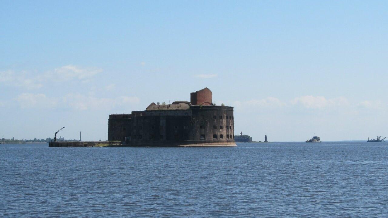 Форт «Император Александр Первый»: на страже границ Российской Империи