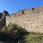 Остатки Новой (Водяной) башни. Фрагмент