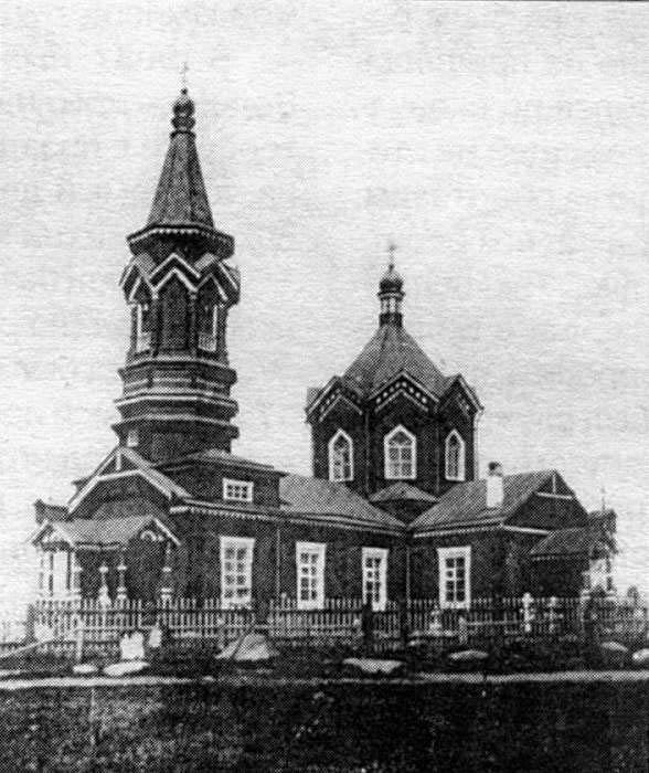 Кракольская Церковь Святого Николая Чудотворца: «храм-путешественник»