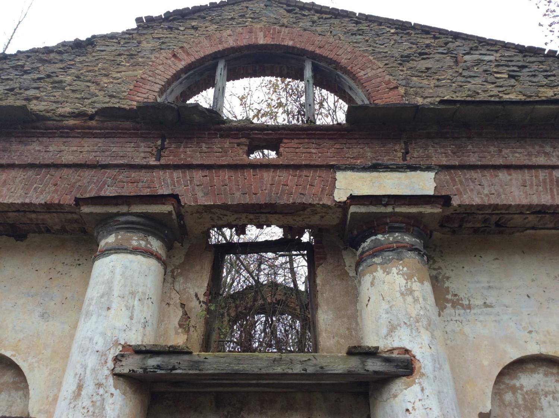 Копорская усадьба Гревова: 108 лет из истории рода Зиновьевых
