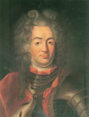 Василий Федорович Салтыков