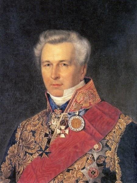 Лев Карлович Боде