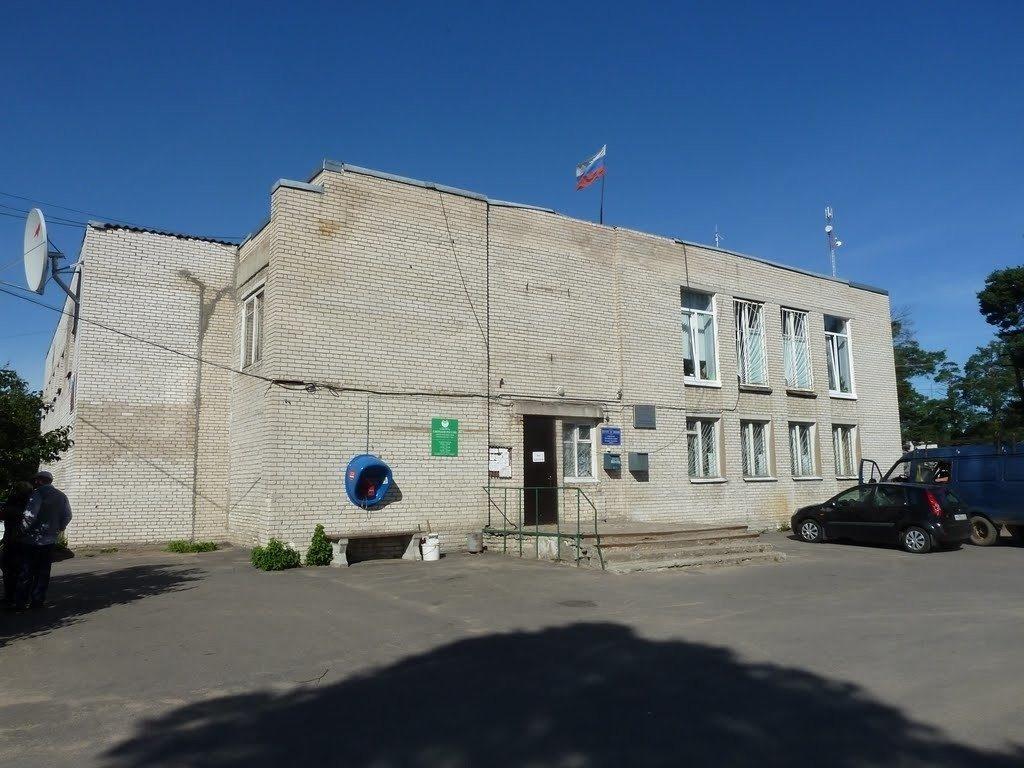 Куземкинский краеведческий Музей