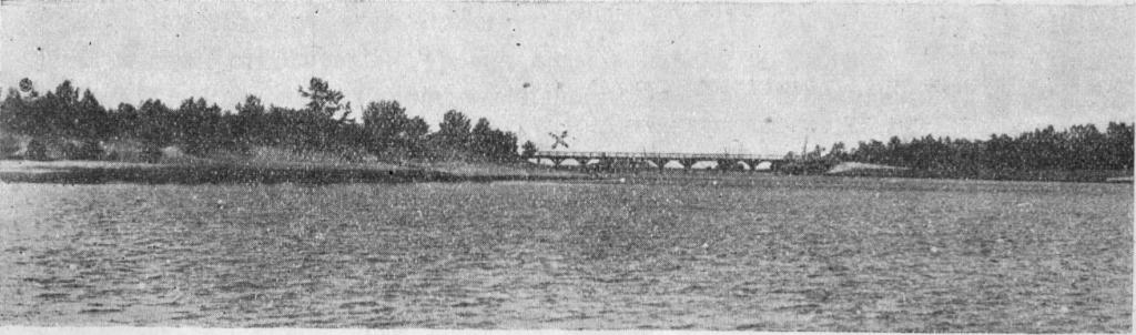 Исследование озер Кургальского полуострова в начале 20-х годов прошлого века.