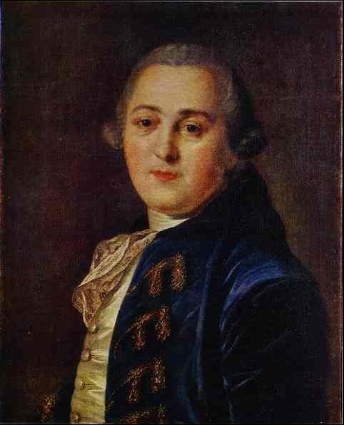 Никита Акинфеевич Демидов
