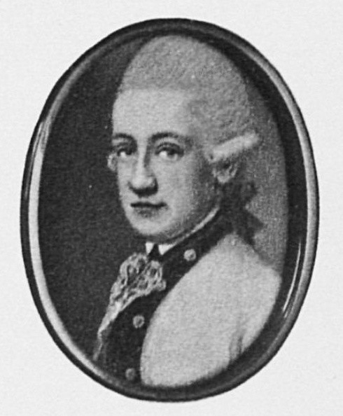 Александр Григорьевич Демидов