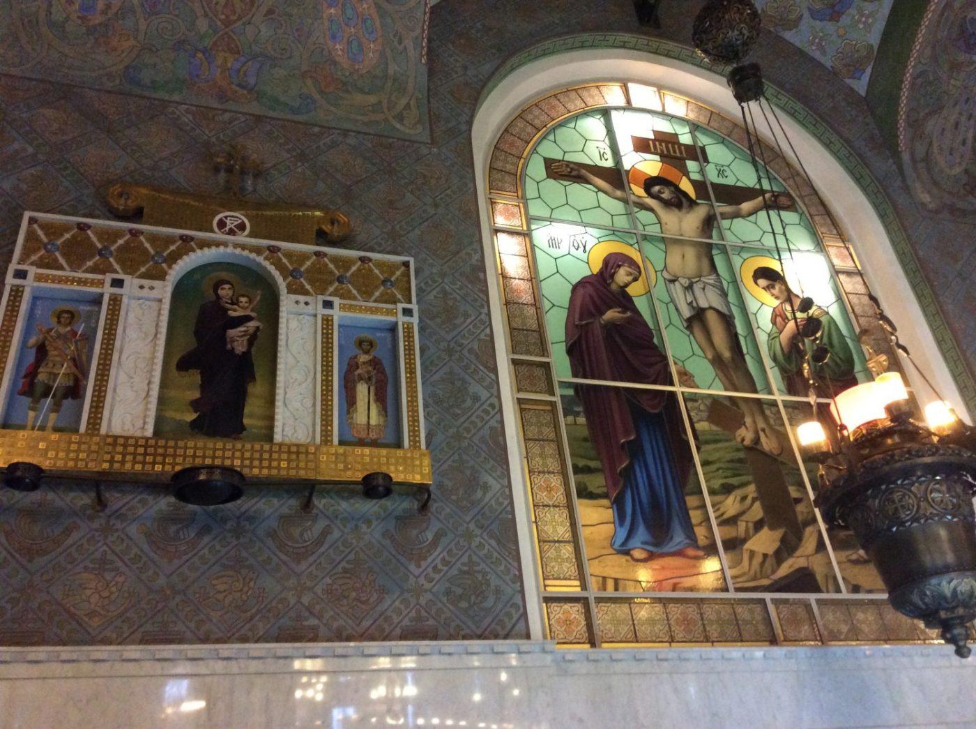 Кронштадтский морской собор