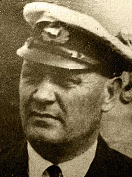 Иван Койвунен