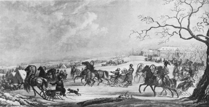 Sauerweid 1813