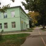 Ивангород. Улица Гагарина