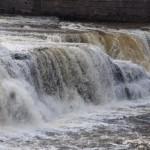 Нарвские водопады