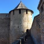 Провиантская башня