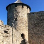 Воротная башня