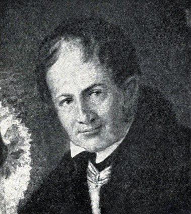 Виккентий Иванович Беретти
