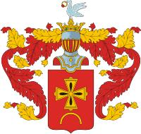 Герб дворянского рода Зиновьевых