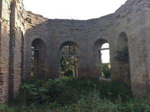 Храм Святого Николая Чудотворца. Село Русско-Высоцкое