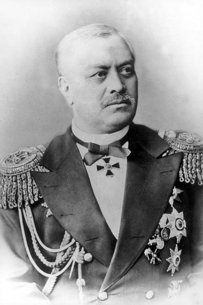 Андрей Александрович Попов.Русский флотоводец, кораблестроитель, адмирал.