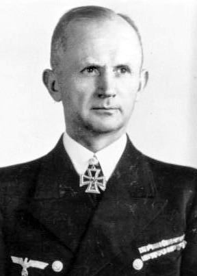 Карл Дёниц
