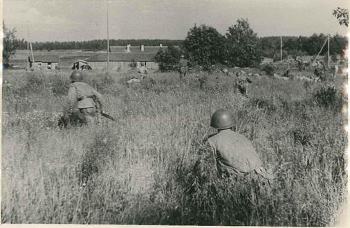 Операция «Ручьи»: дерзкая вылазка балтийского десанта
