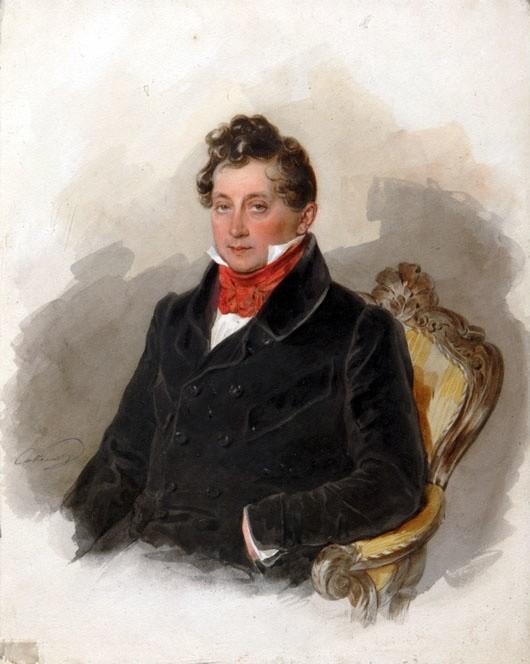 Михаил Виельгорский, композитор