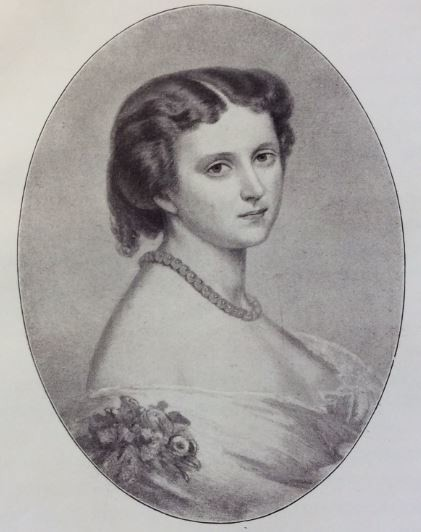 Великая княгиня Екатерина Михайловна