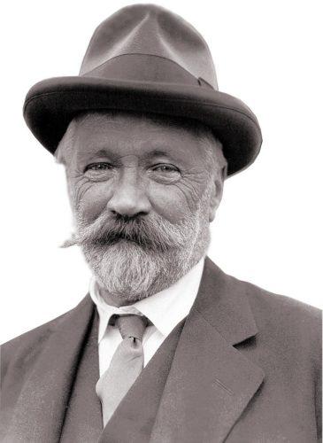 Константин Дмитриевич Глинка