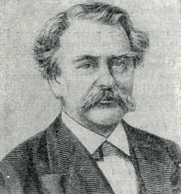 Павел Алексеевич Зарубин, механик-изобретатель