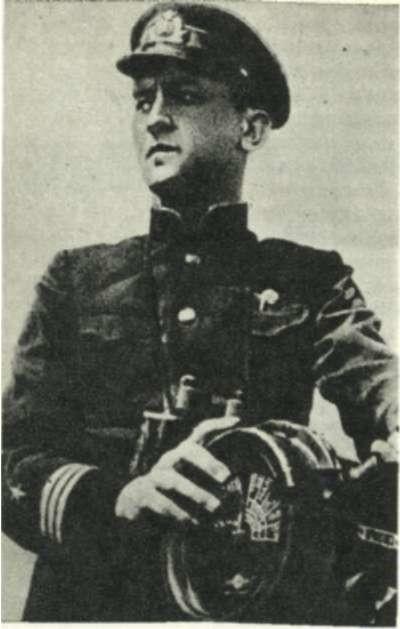 Евгений Борисович Ефет