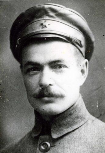 Бакаев Иван Петрович