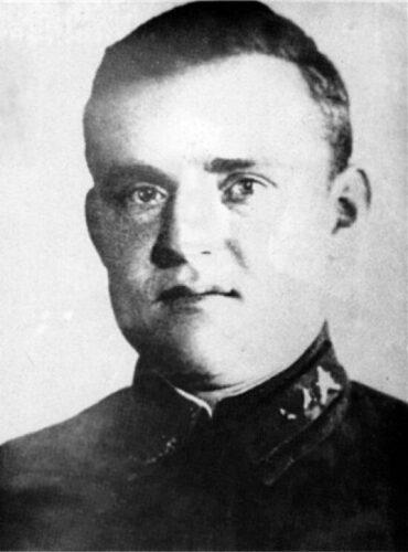 Иван Куприянович Скуридин